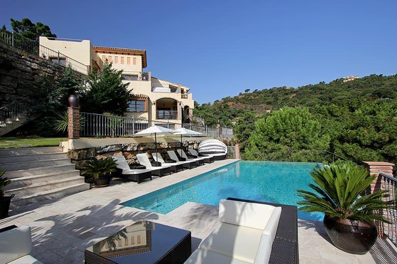 Ultimate Luxury Villa Rentals Marbella España